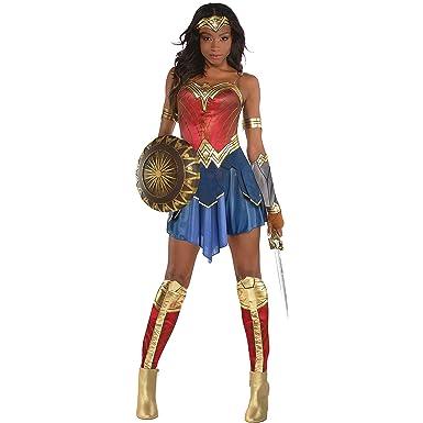 Amazon.com: Ideal para disfraz de Halloween, mediano, con ...