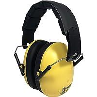 BANZ Orejeras suaves y cómodas con protección auditiva