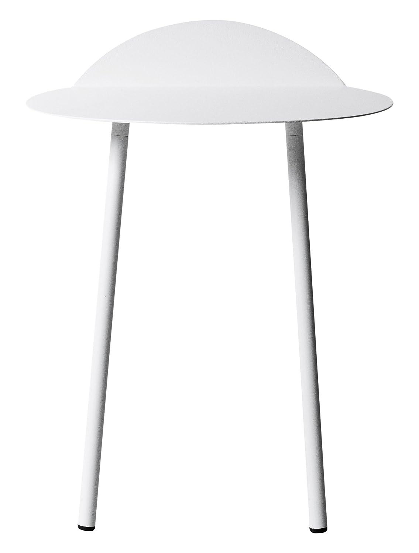 Menu Yeh Wall Table, Niedrig, Weiß