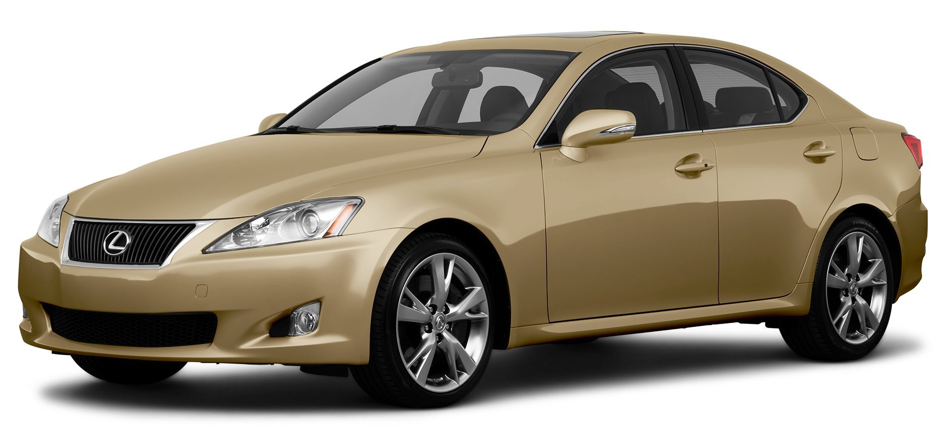 Amazoncom 2010 Lexus IS350 Reviews Images and Specs Vehicles