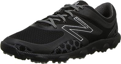 personalizado De nada silueta  Amazon.com | New Balance Men's Minimus Sport Golf Shoe | Golf
