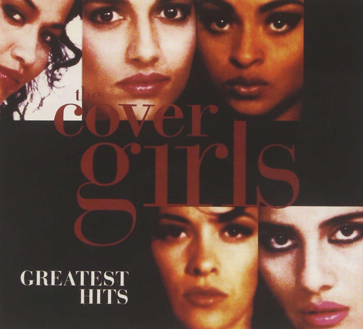 The Cover Girls - Greatest Hits [Warlock] by Cover Girls