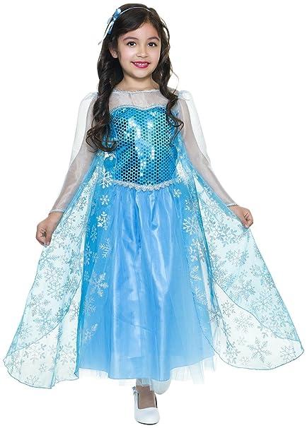 charades costumes ice queen medium 8 10