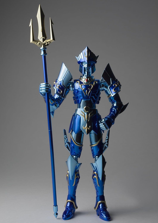 Poseidon Seiya 15th Anniversary Version Figure BANDAI SPIRITS BDISS550163 Saint Cloth Myth The Hades Chapter