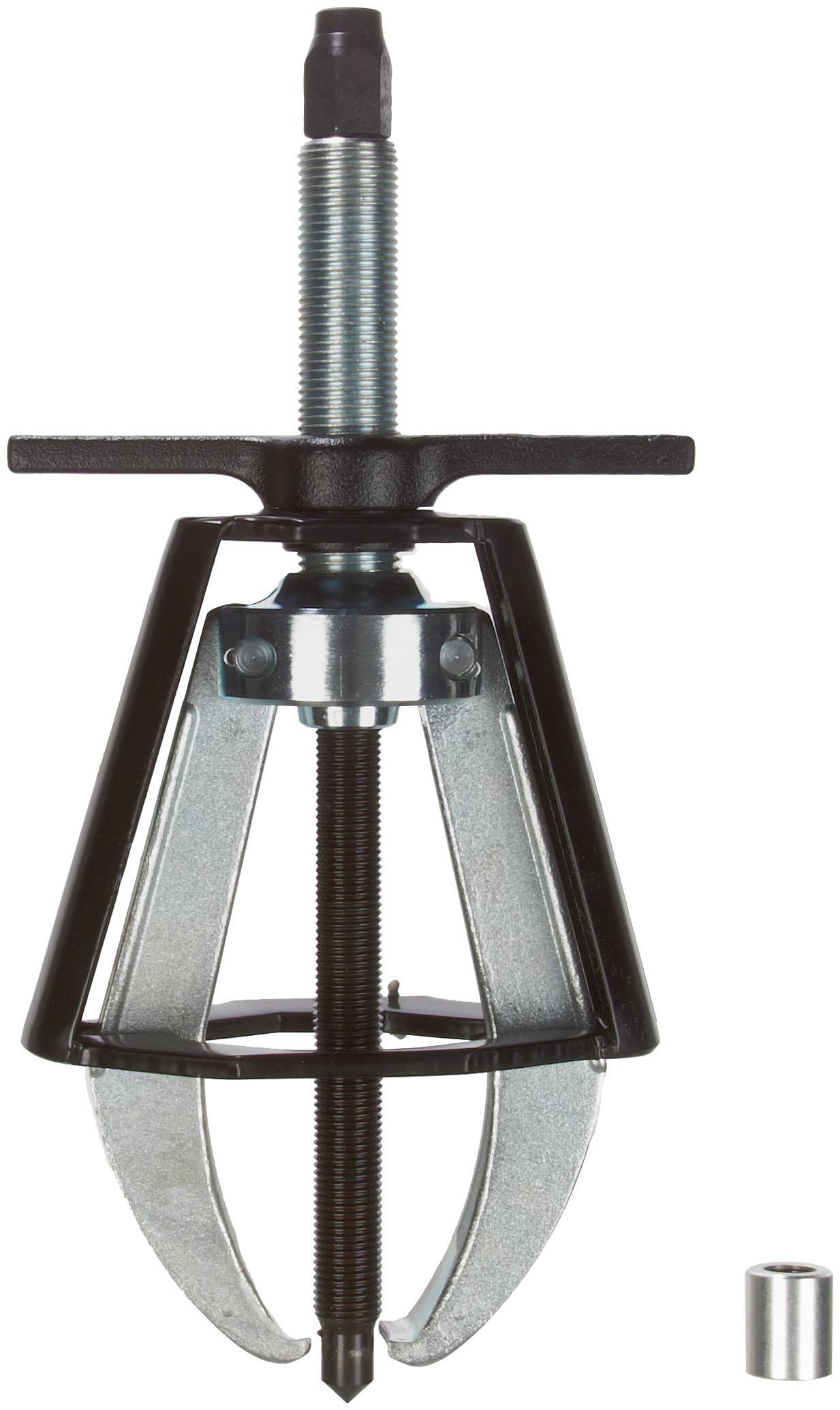 Posi Lock 206 Manual Puller, 2 Jaws, 6 tons Capacity, 6'' Reach, 1/2'' - 7'' Spread Range, 13.1/3'' Overall Length