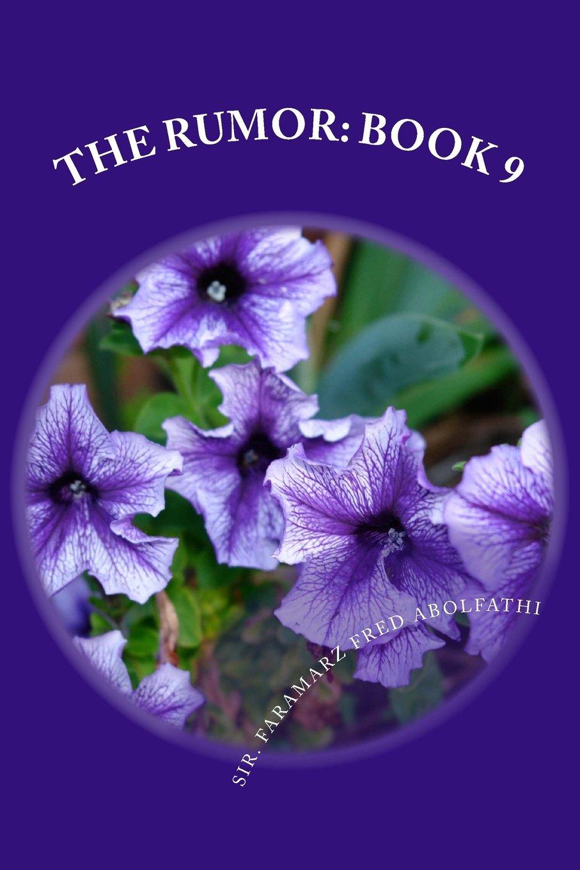 The Rumor: Book 9 (Volume 9) PDF