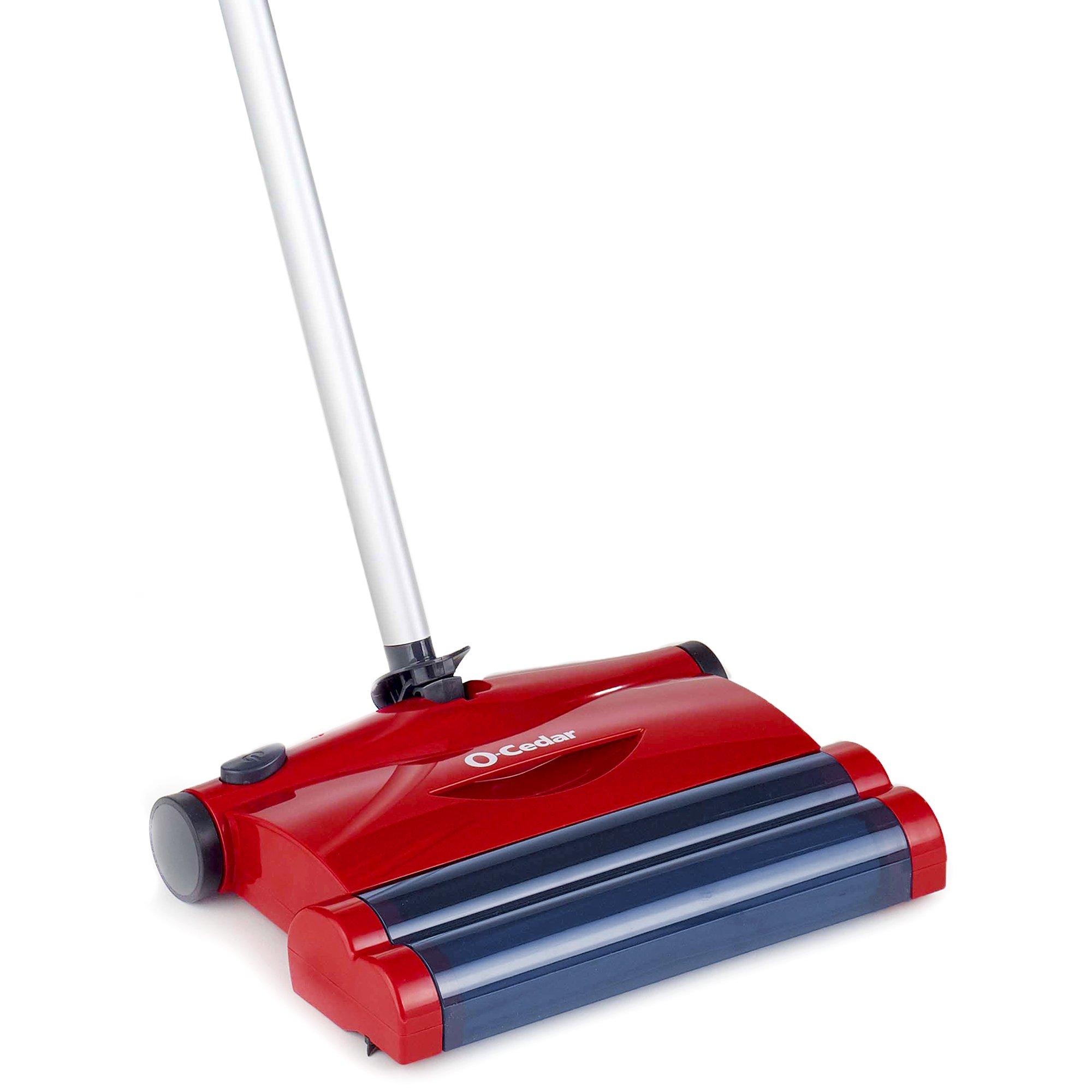 O-Cedar Handy Sweep E-Sweeping Broom