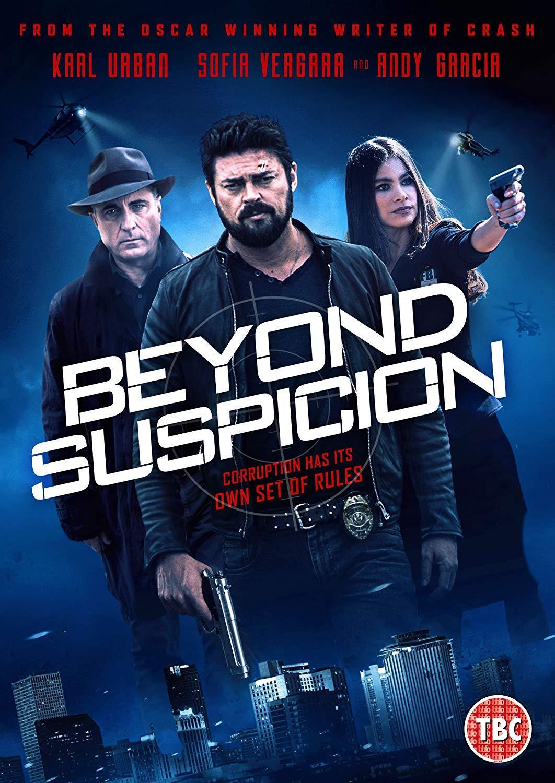 Beyond Suspicion Fka Bent Edizione: Regno Unito Reino Unido DVD ...