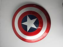 A Captain America Shield that will bust heads... and not you're wallet!