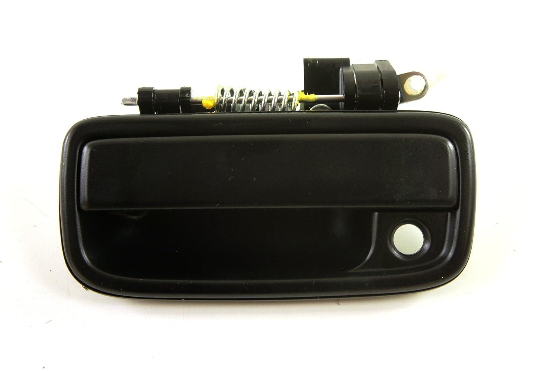 Amazon.com: Genuine Toyota Parts 69220-35020 Exterior Driver Side ...
