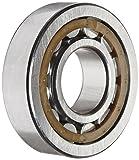 SKF Cylindrical Roller Bearing, Removable Inner
