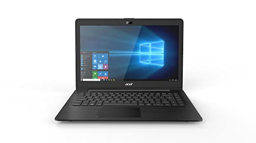 Acer One 14 14-inch Laptop (Pentium N3700/4GB/500GB/Integrated Graphics) Laptops at amazon