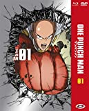 One Punch Man #01 (Eps 01-04) (Ed. Limitata E Numerata) (Blu-Ray+Dvd+Collector's Box)