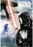 UNDERCOVER Calendrier de l'Avent « Star Wars » complet Thème écriture et création
