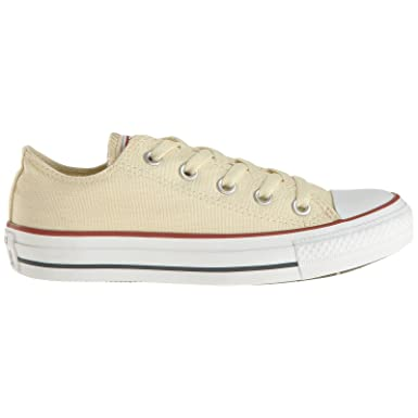 Converse All Star Ox Shoes - Off White - UK 4   US Mens 4   551f9092f