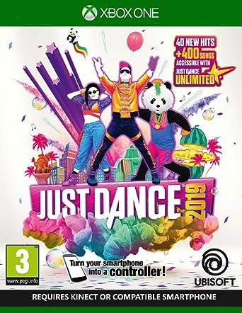 Just Dance 2019 - Xbox One [Importación francesa]: Amazon.es ...