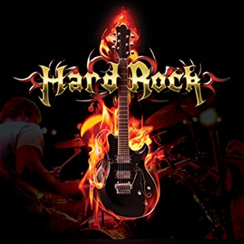 Amazon com: Top Hard Rock Radio Stations: Appstore for Android