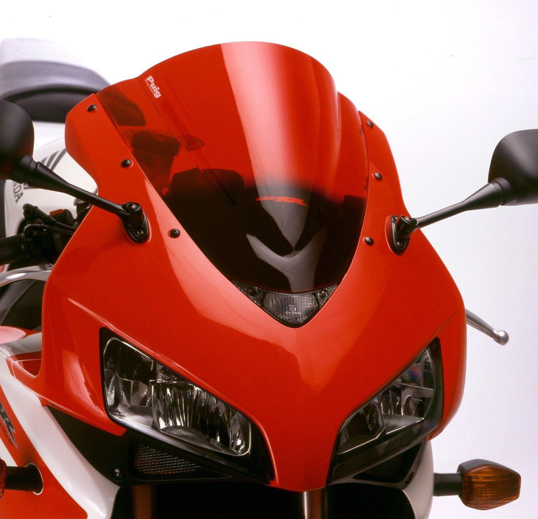 Puig 1665R C/úpula Racing Color Rojo