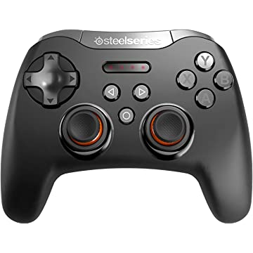 mini SteelSeries Stratus XL