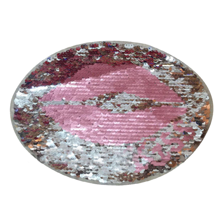 Gosear Reversibile Cambiare Colore Paillettes Cucire Su Fai Vestiti Patch Vestiti Accessori per T-Shirt Abbigliamento jeans Borse Scarpe Tenda B