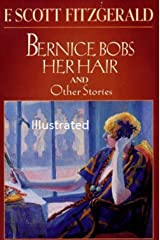 Bernice Bobs Her Hair Illustrated Kindle Edition