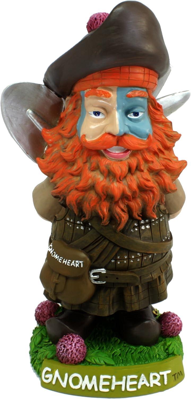 GnomeHeart - The Lil Scottish Garden Warrior