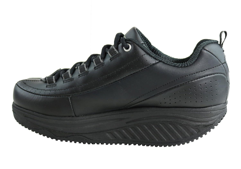 Skechers Para 76567 Forma Zapatilla Ups Maisto Elon De Trabajo De Las Mujeres XchNNd65