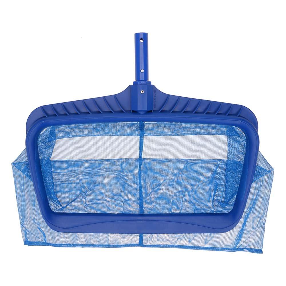 "Mmrm Blue Professional Heavy Duty Leaf SkimmerPlastic,19.7*16.5*14"" 19.7*16.5*14"""