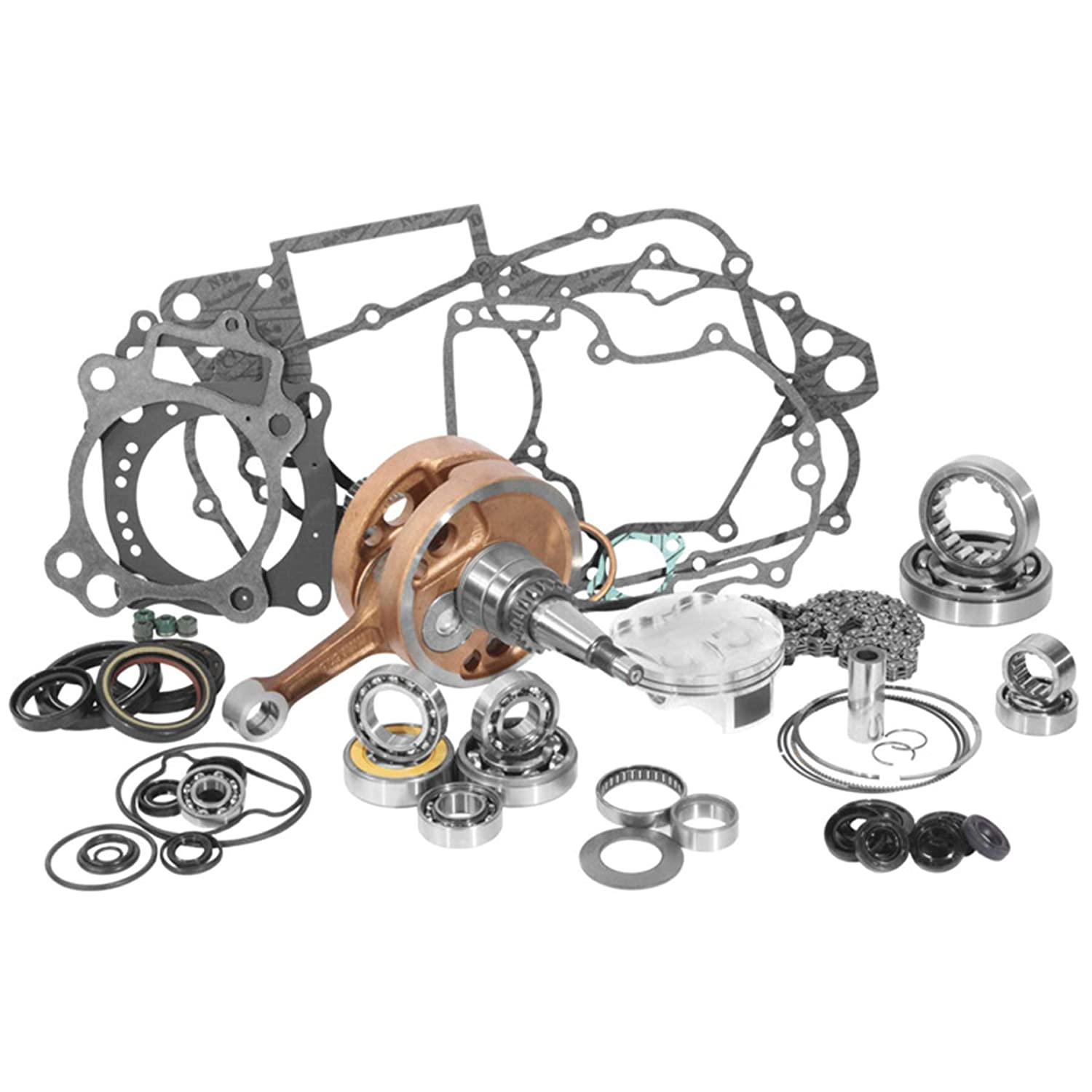 Complete Engine Rebuild Kit In A Box For 2007 Yamaha YZ85 Offroad Motorcycle