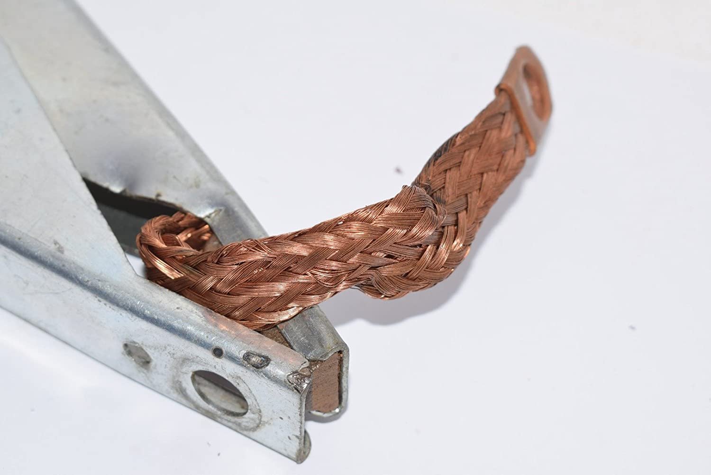 Economy Ground Clamps le eg-500 ground clamp02050