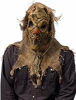 Scarecrow Gunny Sack Mask