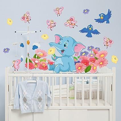 Wall Art R00318 Da Parete Per Bambini Piccolo Orso Buona