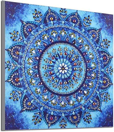 5D DIY Diamond Painting Kits for Adults Rhinestone Pasted Embroidery Painting Cross Stitch Home Decor