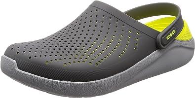 Crocs Men's and Women's LiteRide Clog