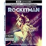 ロケットマン [4K UHD+Blu-ray ※4K UHDのみ日本語有り](輸入版) -Rocketman 4K-