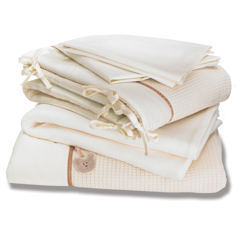 Izziwotnot Luxury Cot Bed Bedding Bale Set