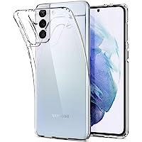 Spigen ACS02383 Liquid Crystal Designed for Samsung Galaxy S21 Plus Case (2021)