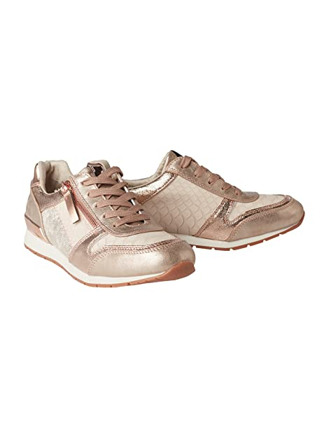 Zapatillas Tom Material Sintético De 4894105 Tailor Mujer Para NPXk8nwO0