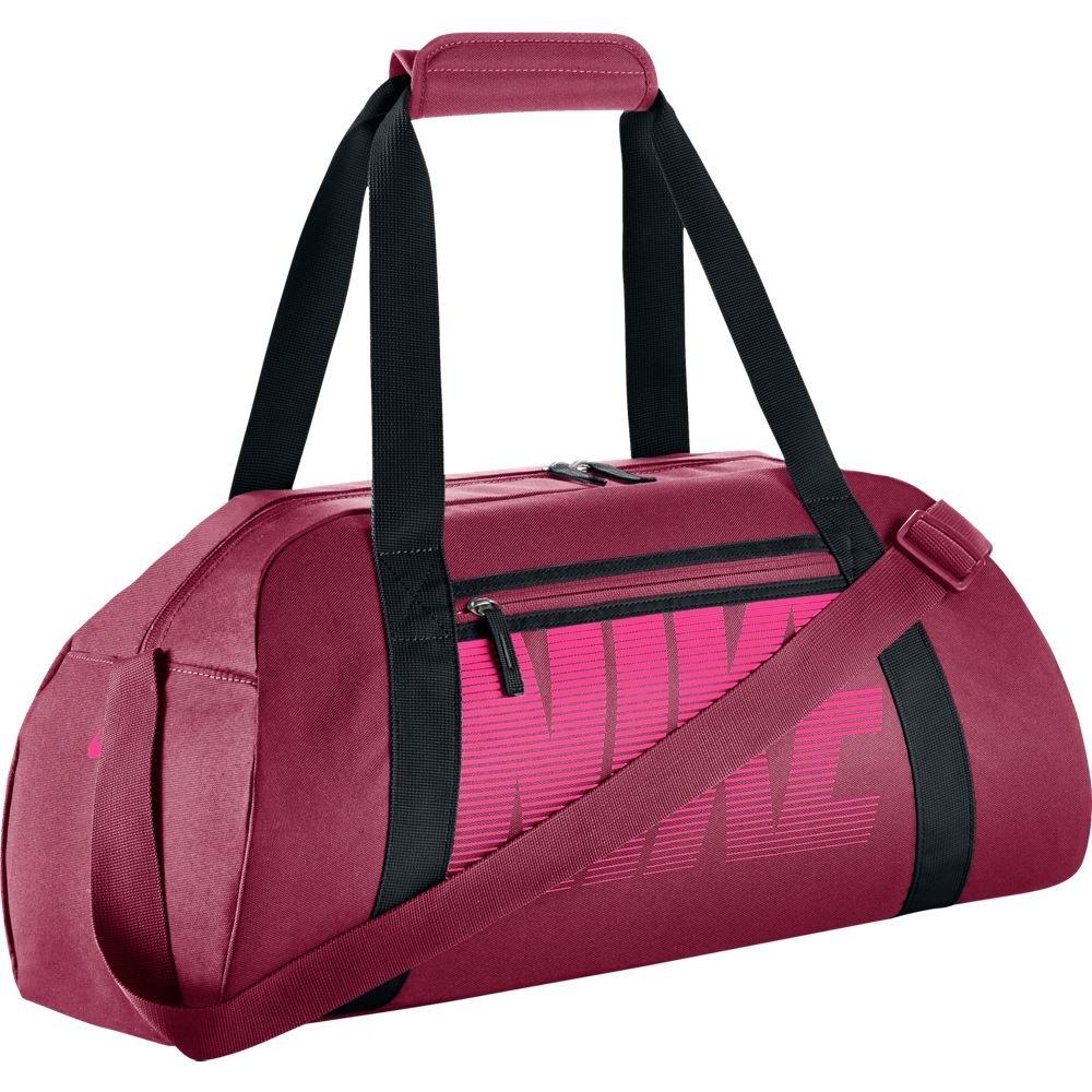 528112b05718 Amazon.com  NIKE Women s Gym Club Duffel Bag  Sports   Outdoors