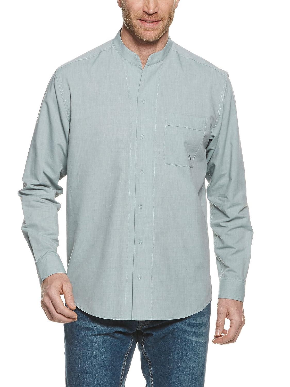 Tatonka Herren Omri M& 039;s Ls-Shirt Hemd
