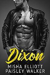 Dixon Kindle Edition