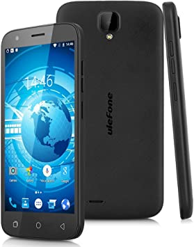 Ulefone U007 - Smartphone Libre 3G Android 6.0 (5\