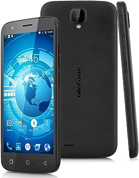 Ulefone U007 - Smartphone Libre 3G Android 6.0 (5\