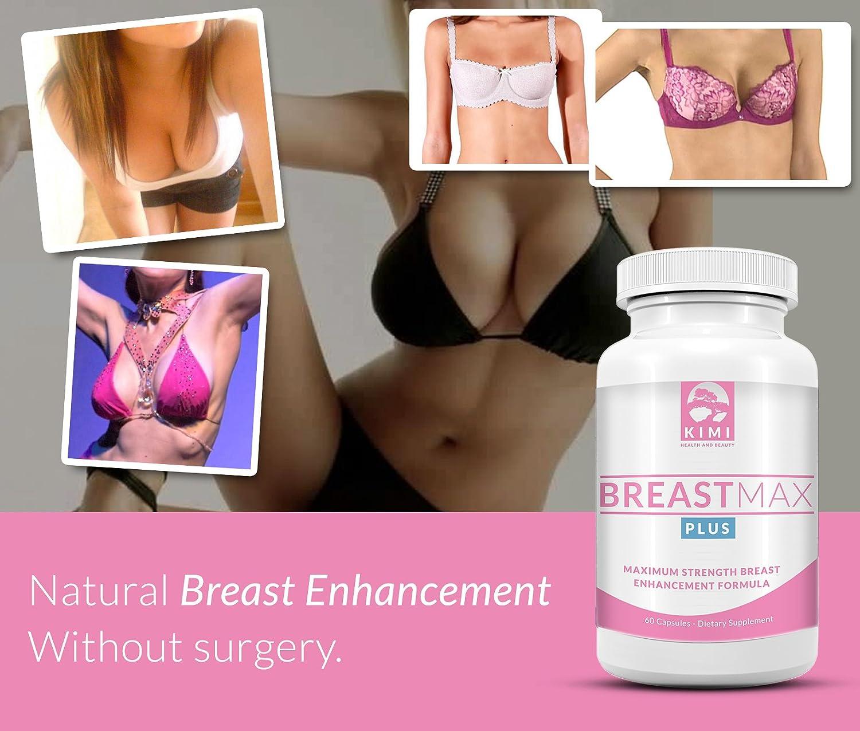 enhancement pills results Breast