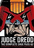 Judge Dredd: The Complete Case Files 2 (2)
