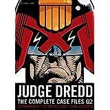 Judge Dredd: The Complete Case Files 02 (2)