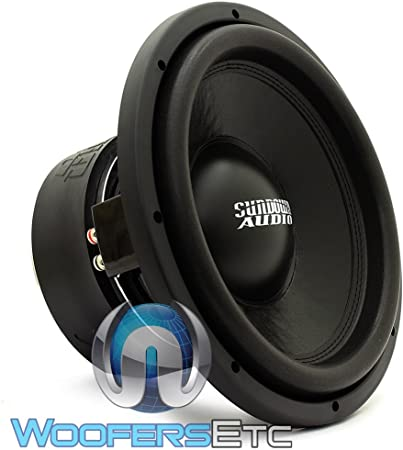 Amazon Com Sa 12 D4 Rev 3 Sundown Audio 12 750w Dual 4 Ohm Sa Series Subwoofer Car Electronics