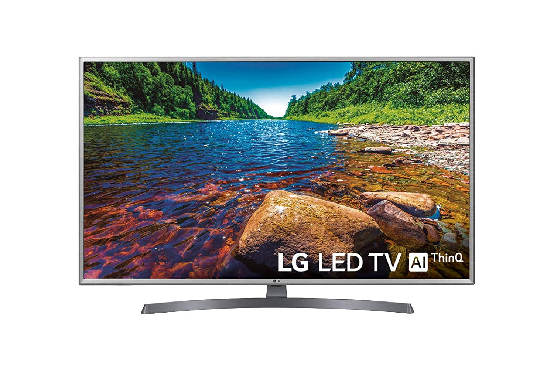 LG 43LK6100PLB LED TV 109,2 cm (43