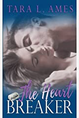 The Heart Breaker (Alpha Aviators Series) (Volume 2) Paperback