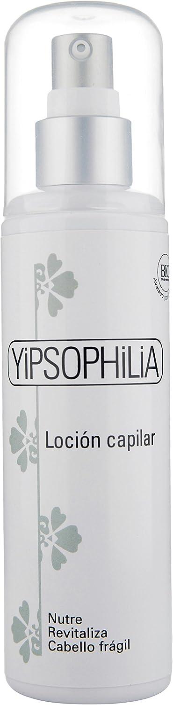 YiPSOPHiLiA Loción Capilar - 125 ml: Amazon.es: Belleza